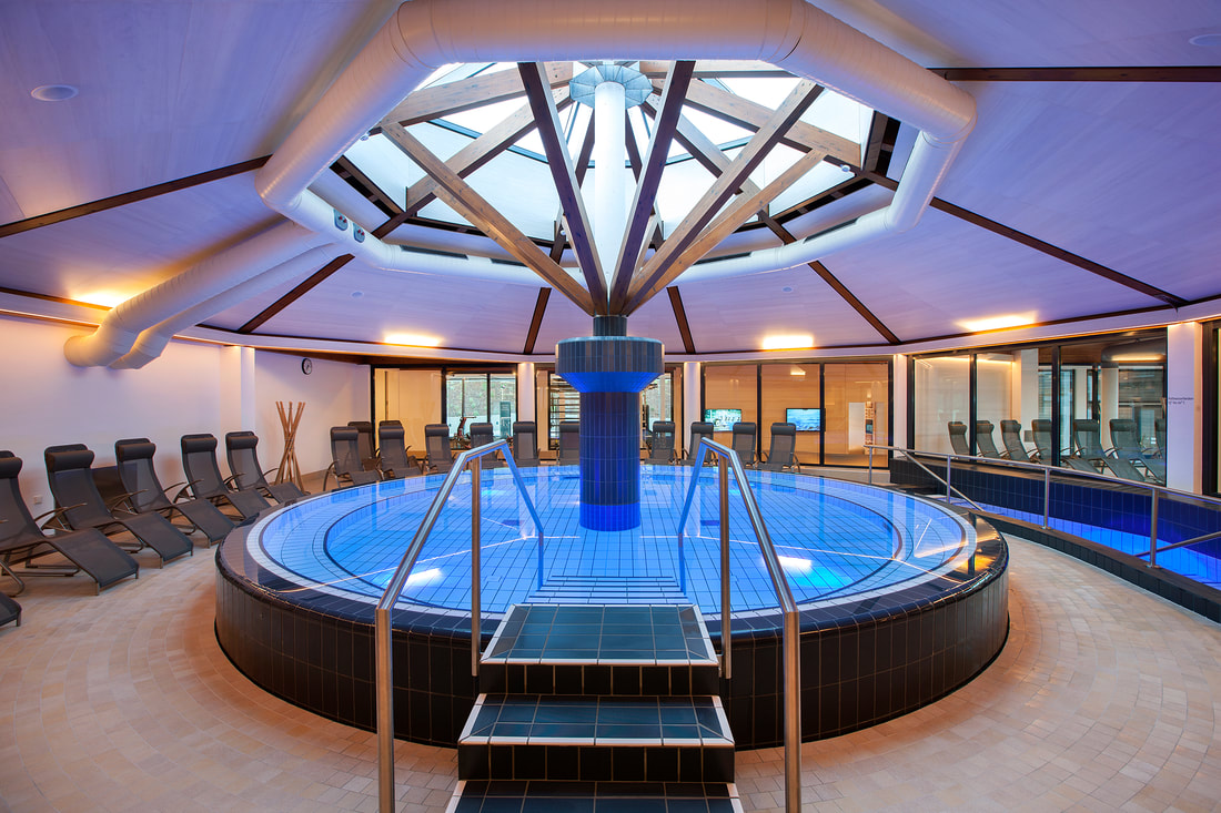 Therme Bad Waltersdorf